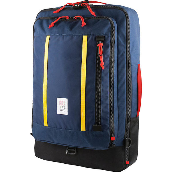 トポ・デザイン レディース ボストンバッグ バッグ Topo Designs Travel Bag 40L Navy