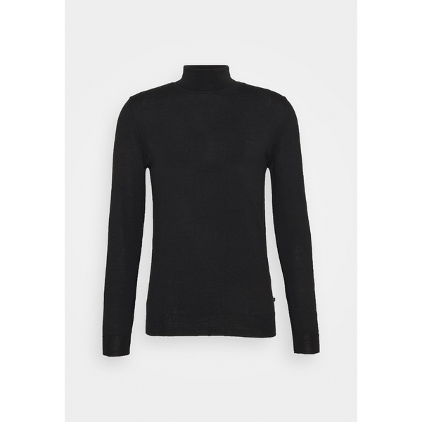 マルティニーク メンズ アウター 日本最大級の品揃え ニットセーター 購入 black - Jumper PARCUSMAN vhah0200 全商品無料サイズ交換