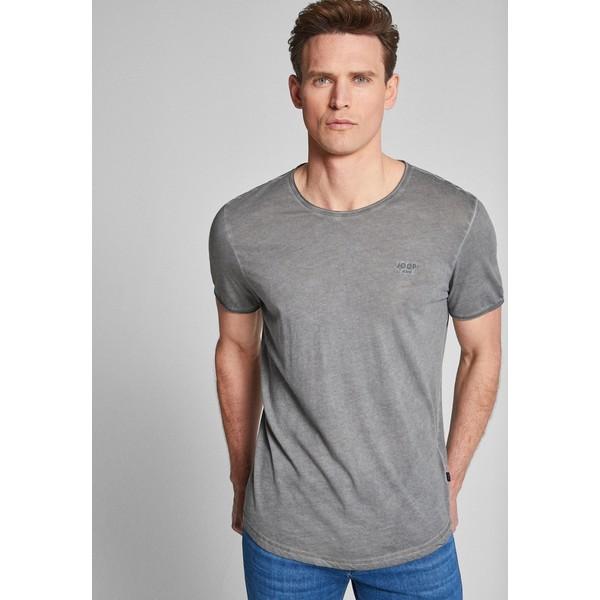毎週更新 ジョープ ジーンズ メンズ トップス Tシャツ dark grey 大規模セール T-shirt 全商品無料サイズ交換 CLARK 029 - Basic vhah0200