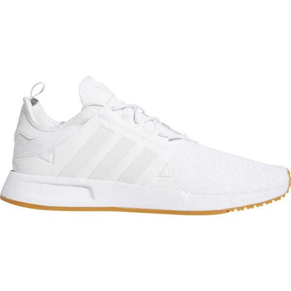アディダス メンズ スニーカー シューズ adidas Men's X_PLR V1 Shoes White/White
