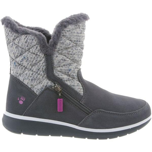 ベアパウ レディース ブーツ&レインブーツ シューズ BEARPAW Women's Katy II Winter Boots Charcoal