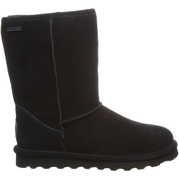 ベアパウ レディース ブーツ&レインブーツ シューズ BEARPAW Women's Helen 200g Winter Boots Black