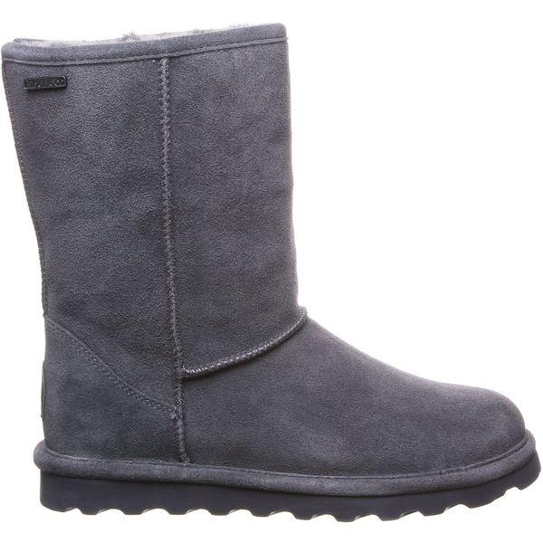 ベアパウ レディース ブーツ&レインブーツ シューズ BEARPAW Women's Helen 200g Winter Boots Charcoal