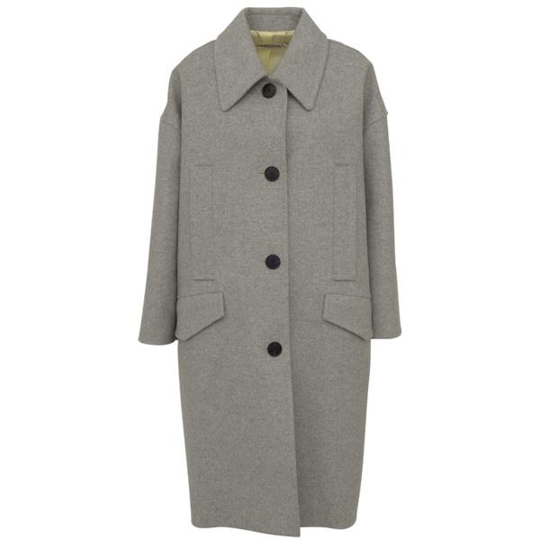 ジバンシー レディース ジャケット&ブルゾン アウター Givenchy Coat -