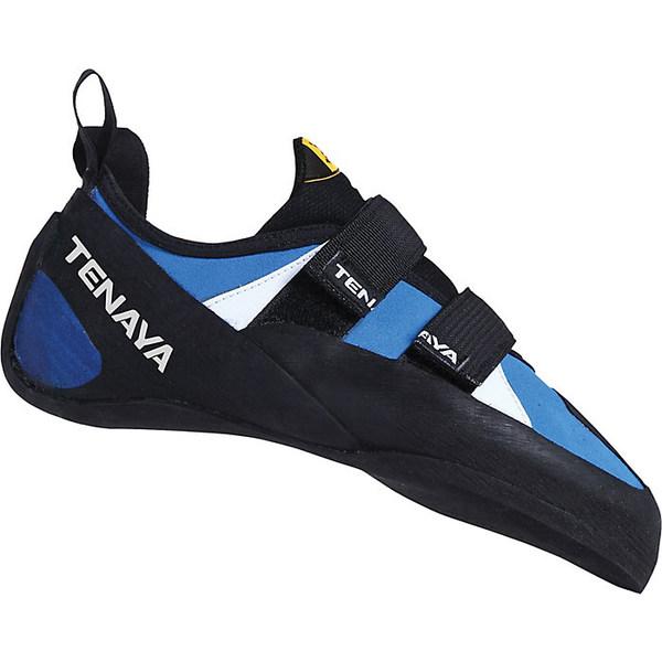<title>期間限定お試し価格 テナヤ レディース スポーツ ハイキング Black Blue 全商品無料サイズ交換 Tenaya Tanta Climbing Shoe</title>