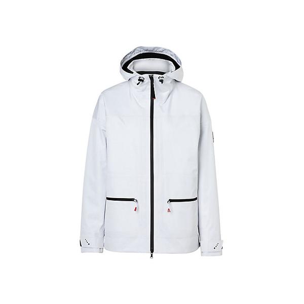 ボグナー レディース ジャケット&ブルゾン アウター Bogner Fire+Ice Women's Bine Jacket White