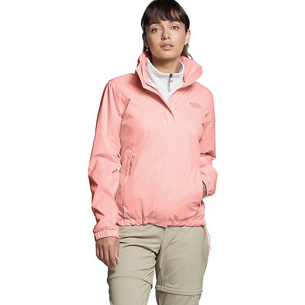 ノースフェイス レディース ジャケット&ブルゾン アウター The North Face Women's Resolve 2 Jacket Impatiens Pink