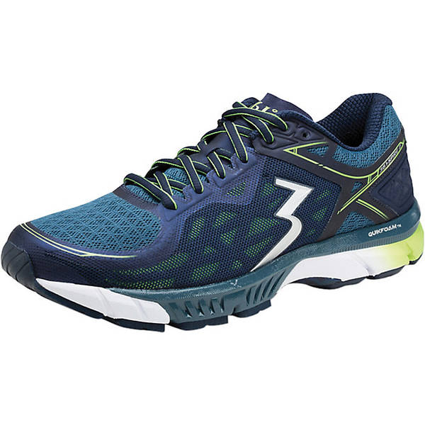 361ディグリー メンズ ランニング スポーツ 361 Degrees Men's Spire 2 Shoe Maya / 7-UP