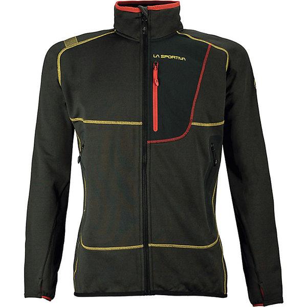 ラスポルティバ メンズ ジャケット&ブルゾン アウター La Sportiva Men's Orbit Jacket Black
