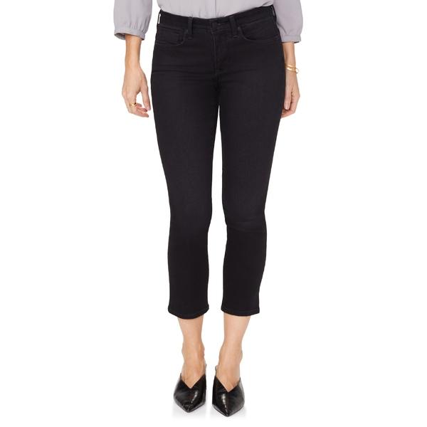 エヌワイディージェイ レディース カジュアルパンツ ボトムス NYDJ Sheri Snap Back Slim Stretch Ankle Jeans (Tambor) Tambor