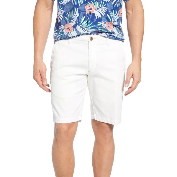 トッミーバハマ メンズ カジュアルパンツ ボトムス Tommy Bahama Bedford Bay Vintage Fit Shorts Continental