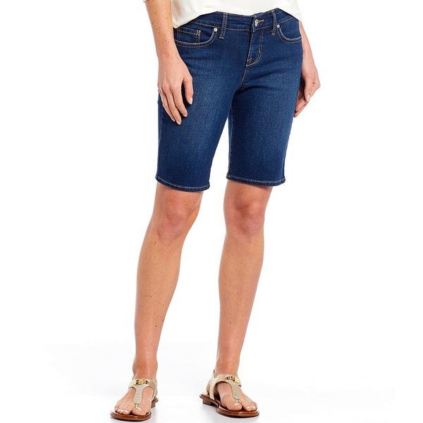 コードブリュー レディース カジュアルパンツ ボトムス Petite Size Chelsea Bermuda Shorts Stevie