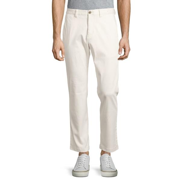 トッミーバハマ メンズ カジュアルパンツ ボトムス Boracay Solid Flat-Front Pants Bleached Sand