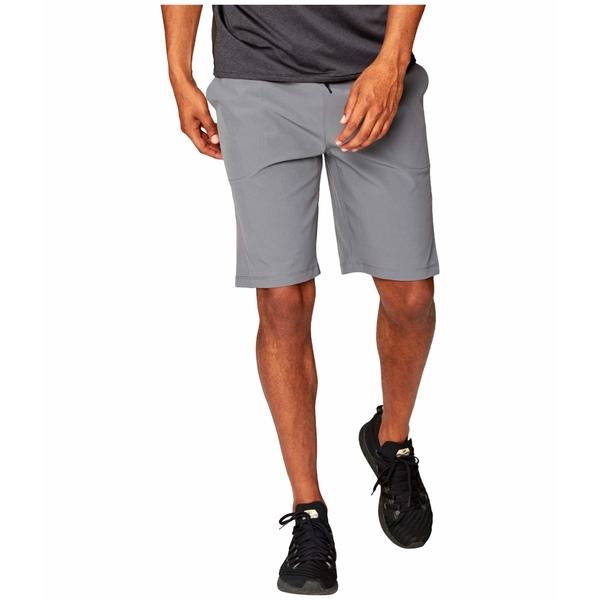 スレッズ・フォー・ソート メンズ ハーフ&ショーツ ボトムス Joss Eco Tech Stretch Walk Shorts Graphite