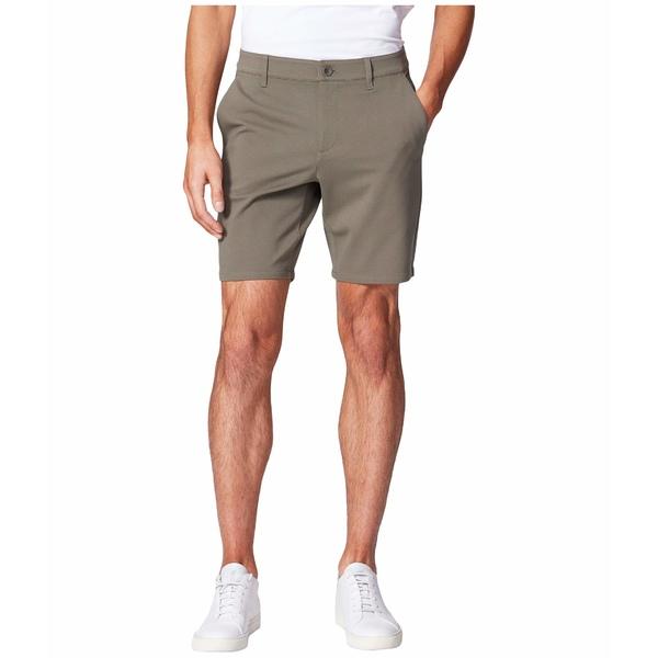 ペイジ メンズ ハーフ&ショーツ ボトムス Rickson Trousers Shorts in Gable Green Gable Green
