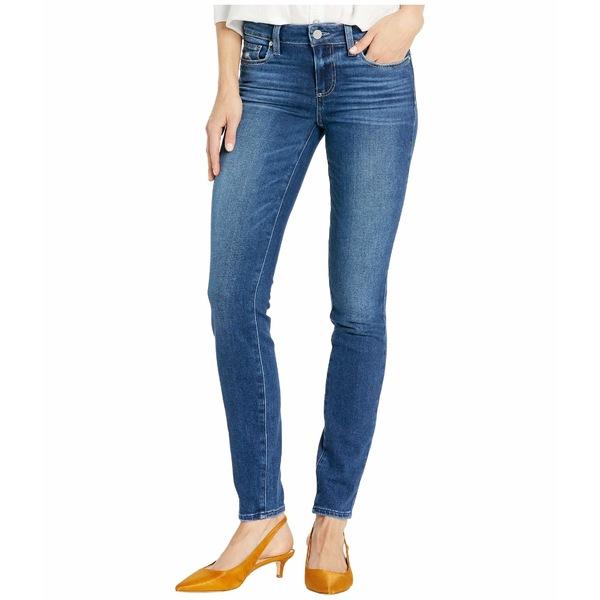 ペイジ レディース デニムパンツ ボトムス Verdugo Ultra Skinny Jeans in Lookout Lookout