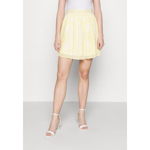 ふるさと割 ヴィラ レディース ボトムス スカート spicy mustard 全商品無料サイズ交換 skirt SKIRT VIPLISSEA Mini - vyjk0246 希少