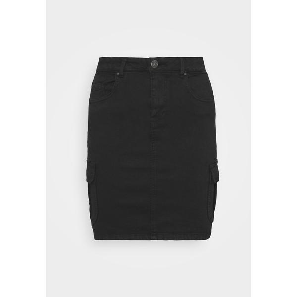 オンリー 贈呈 トール レディース ボトムス スカート black 全商品無料サイズ交換 ONLMISSOURI 激安挑戦中 skirt vyjk0247 Mini - SKIRT CARGO LIFE