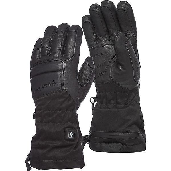 ブラックダイヤモンド メンズ 手袋 アクセサリー Black Diamond Solano Glove Black