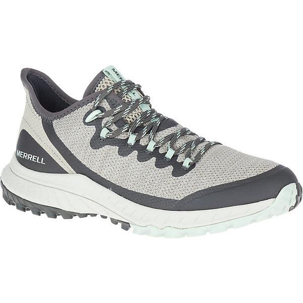 <title>メレル ショッピング レディース スポーツ ハイキング Aluminum 全商品無料サイズ交換 Merrell Women's Bravada Shoe</title>