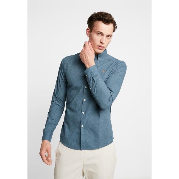 ファーラー 営業 高級な メンズ トップス シャツ balearic green Shirt 全商品無料サイズ交換 vzdf0033 STEEN -