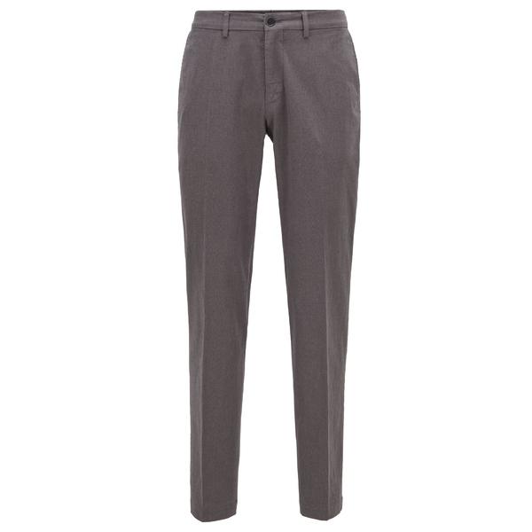 <title>ボス メンズ ボトムス 品質検査済 カジュアルパンツ grey 全商品無料サイズ交換 WYLSON - Trousers vzdf0036</title>