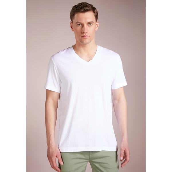 ジェームス パース メンズ トップス Tシャツ 2020新作 white 全商品無料サイズ交換 TEE Basic お得セット V-NECK - T-shirt vzdf0037