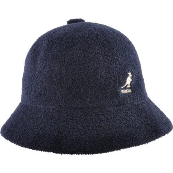 カンゴール メンズ アクセサリー 帽子 超激得SALE Navy Hat 全商品無料サイズ交換 Bermuda 新作入荷 Bucket Casual