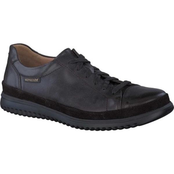 メフィスト 超目玉 メンズ シューズ スニーカー Dark Brown Randy Velsport Leather Sneaker 全商品無料サイズ交換 Men's 毎日がバーゲンセール Thomas