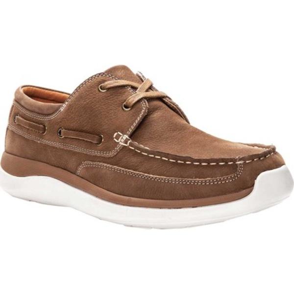 プロペット メンズ シューズ デッキシューズ Timber Nubuck Men's Pomeroy 秀逸 Boat Shoe 全商品無料サイズ交換 倉