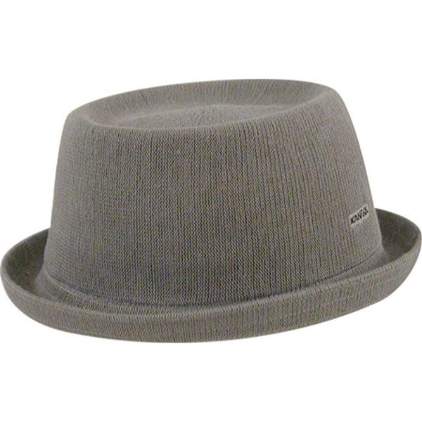 カンゴール メンズ アクセサリー 帽子 チープ Bamboo Mowbray Grey 全商品無料サイズ交換 人気海外一番