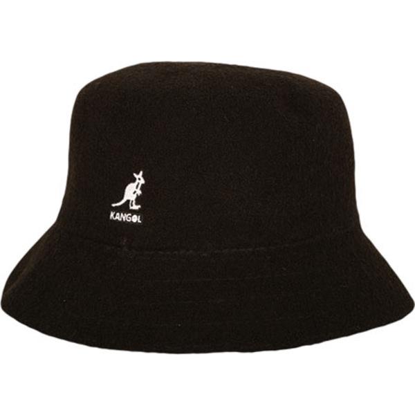 カンゴール メンズ アクセサリー 帽子 Black 全商品無料サイズ交換 超激安 送料無料激安祭 Bermuda Bucket Hat