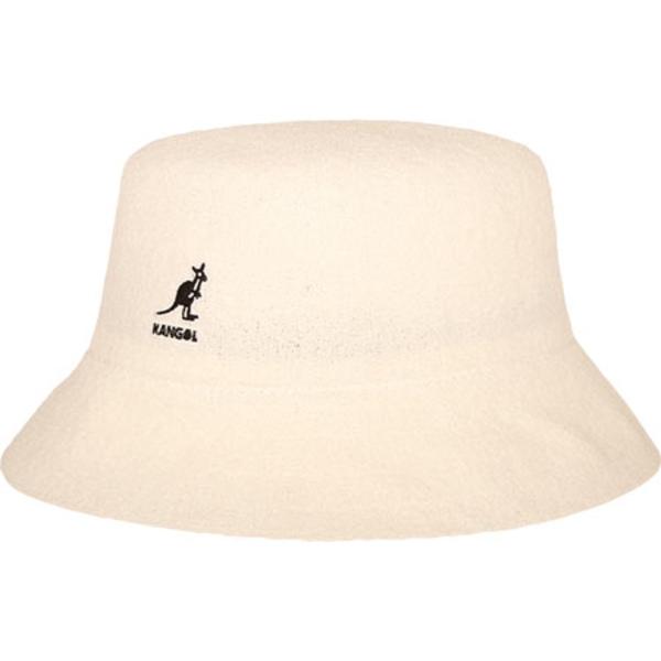 カンゴール メンズ アクセサリー 帽子 White Bucket 安い 激安 プチプラ 高品質 Hat 超人気 専門店 全商品無料サイズ交換 Bermuda