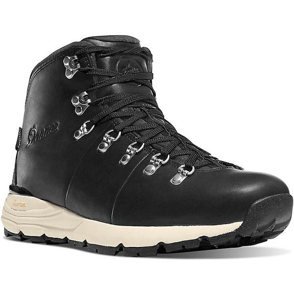 ダナー メンズ ブーツ&レインブーツ シューズ Danner Men's Mountain 600 4.5IN Boot Black
