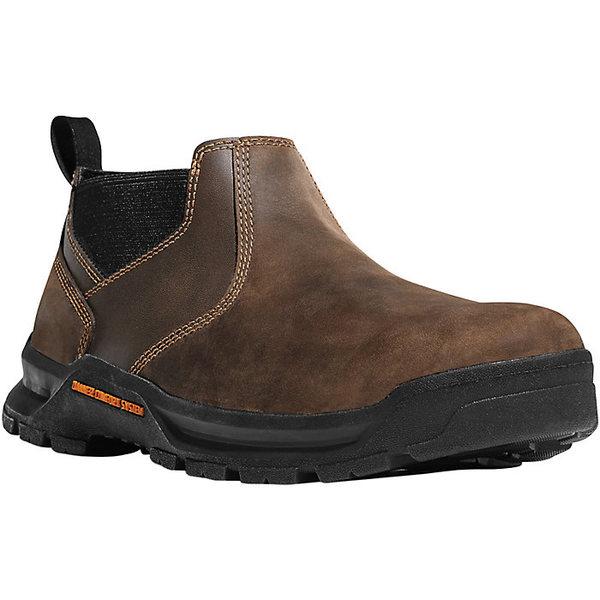 ダナー メンズ ブーツ&レインブーツ シューズ Danner Men's Crafter Romeo 3IN Boot Brown