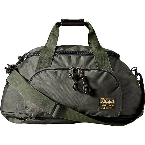 フィルソン レディース ボストンバッグ バッグ Filson Duffle Backpack Otter Green