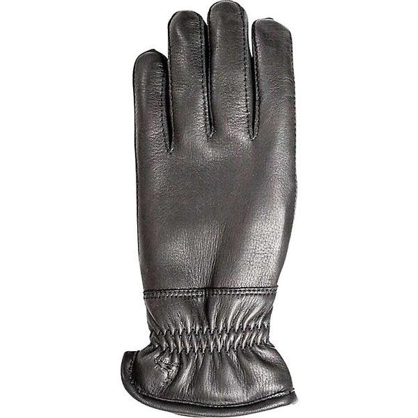 ヘストラ メンズ 手袋 アクセサリー Hestra Deerskin Winter Glove Black