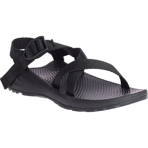 チャコ レディース サンダル シューズ Chaco Women's Z/Cloud Sandal Solid Black