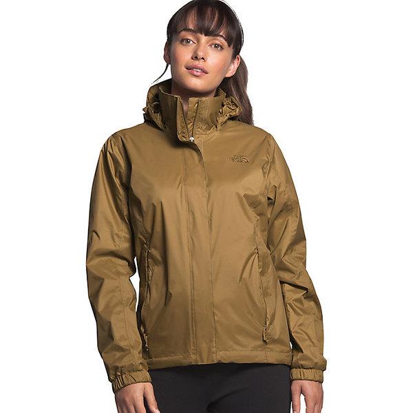 ノースフェイス レディース ジャケット&ブルゾン アウター The North Face Women's Resolve 2 Jacket British Khaki