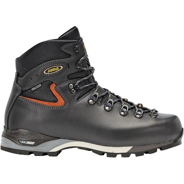 開店祝い アゾロ メンズ ハイキング スポーツ Power メンズ Matic 200 200 ハイキング GV Boot - Men's Graphite, 木頭村:4464e46a --- hi-tech-automotive-repair.demosites.myshopmanager.com