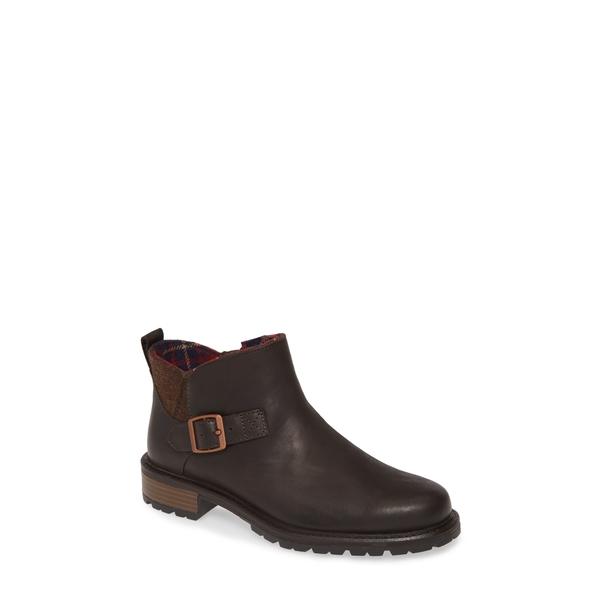 メレル レディース ブーツ&レインブーツ シューズ Andover Legacy Chelsea Waterproof Boot Bracken Leather