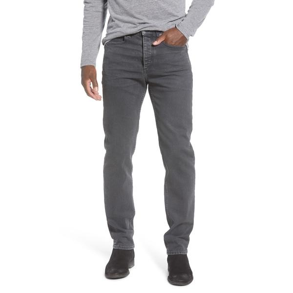 ラグアンドボーン メンズ デニムパンツ ボトムス Fit 2 Slim Fit Jeans Steele