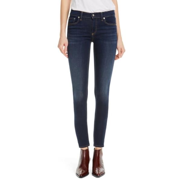 ラグアンドボーン レディース デニムパンツ ボトムス Cate Ankle Skinny Jeans Carmen