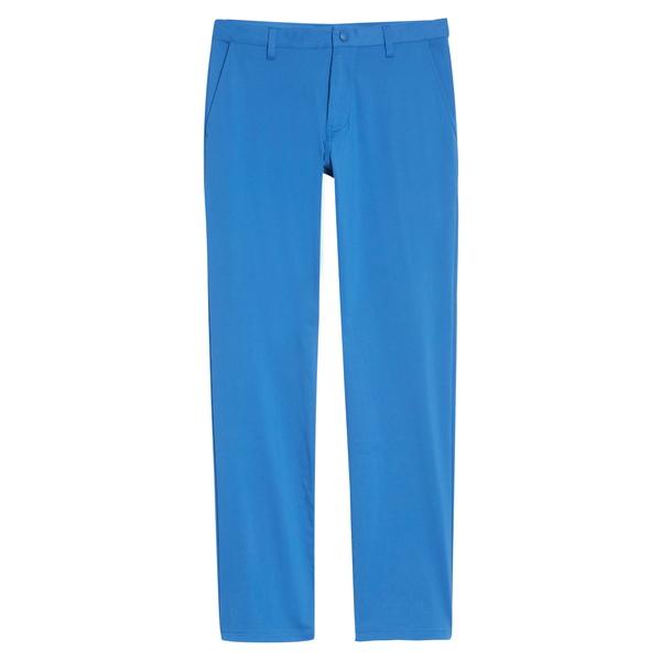 ローヌ メンズ カジュアルパンツ ボトムス Commuter Pants Galaxy Blue