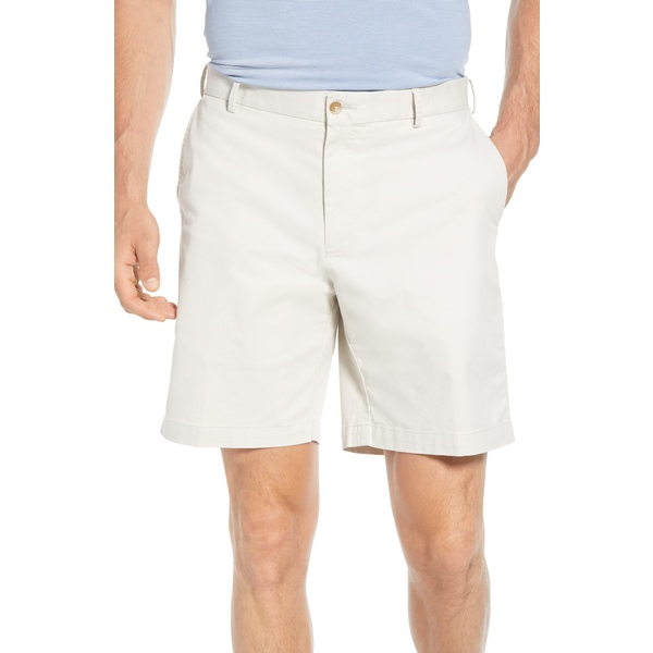 ピーター・ミラー メンズ カジュアルパンツ ボトムス Soft Touch Twill Shorts Stone
