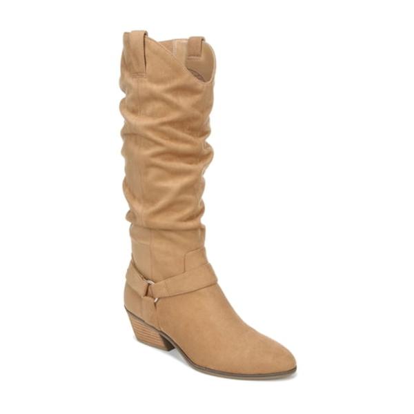 ドクター・ショール レディース ブーツ&レインブーツ シューズ No Problem Boot Nude Fabric
