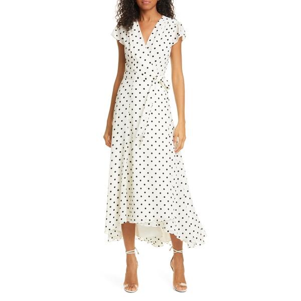 テッドベーカー レディース ワンピース トップス Cohline Wrap Dress IvoryHYED29WI