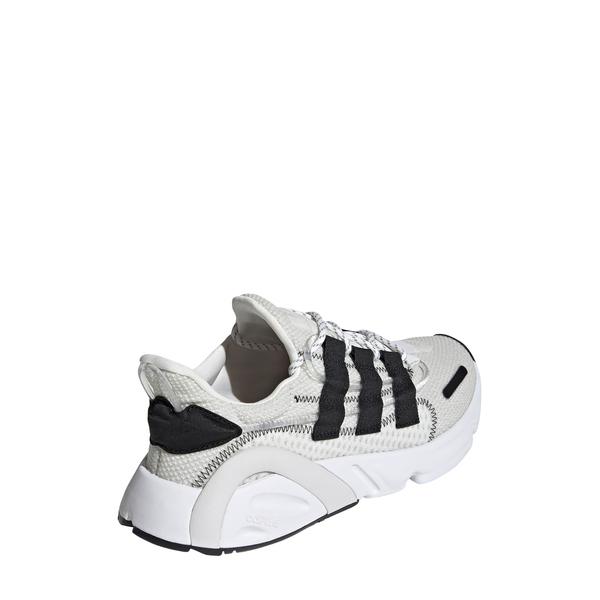 アディダス メンズ スニーカー シューズ LXCON Sneaker White/ Black/ Crystal White