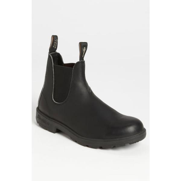 ブランドストーンフットウェア メンズ ブーツ&レインブーツ シューズ Classic Boot Black