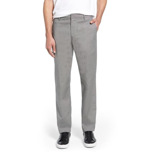ボノボス メンズ カジュアルパンツ ボトムス Tailored Fit Stretch Washed Chinos Friday Grey Yarn Dye